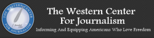 Western Center for Journalism westernjournalism.com