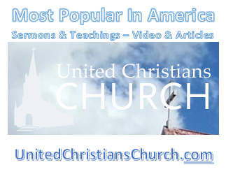United Christians Church dot com